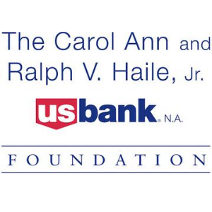 Carol Ann and Ralph V. Haile, Jr./U.S. Bank Foundation