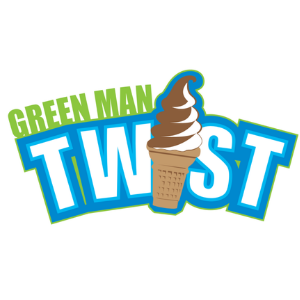Green Man Twist
