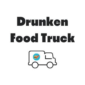 Drunken Food Truck
