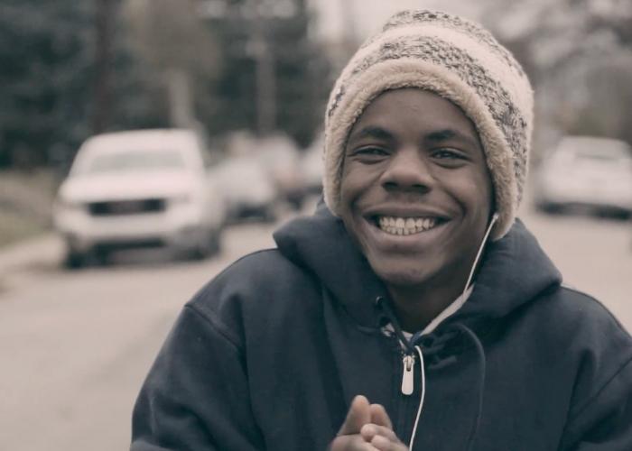 The Found: Kiante's Story