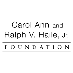 Carol Ann and Ralph V. Haile, Jr. Foundation