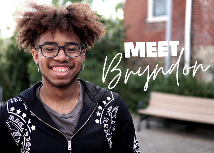 Building Self-Confidence: Bryndon's Story