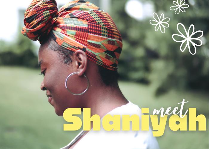 From Foes to Family | Meet Shaniyah